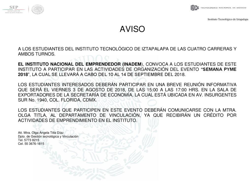 thumbnail of avisos VARIOS 2018
